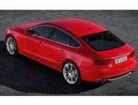 Kit film teinté Audi A5 (1) Sportback 5 portes (2009 - 2017) Variance Auto
