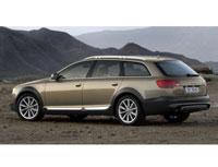 Kit film teinté Audi A6 (3) Allroad Break 5 portes (2006 - 2013) Variance Auto
