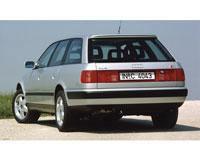 Kit film teinté Audi A6 (1) Avant Break 5 portes (1991 - 1998) Variance Auto