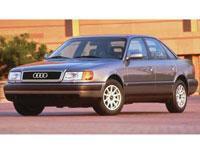 Kit film teinté Audi A6 (1) Berline 4 portes (1994 - 1997) Variance Auto