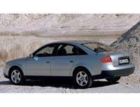 Kit film teinté Audi A6 (2) Berline 4 portes (1997 - 2004) Variance Auto