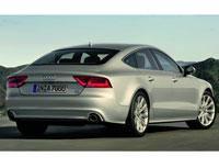 Kit film teinté Audi A7 (1) Sportback Berline 5 portes (2010 - 2018) Variance Auto
