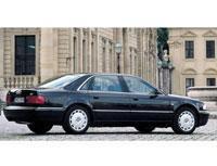 Kit film teinté Audi A8 (1) Longue Berline 4 portes (1994 - 2002) Variance Auto