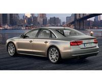Kit film teinté Audi A8 (3) Courte Berline 4 portes (depuis 2010) Variance Auto