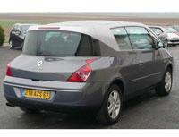 Kit film teinté Renault Avantime (1) 3 portes (2001 - 2003) Variance Auto