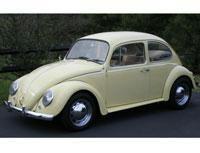 Kit film teinté Volkswagen Beetle (1) 2 portes (1965 - 1989) Variance Auto