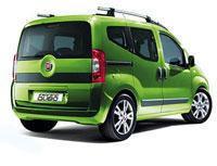 Kit film teinté Peugeot Bipper (1) 5 portes (depuis 2008) SDAG ADHÉSIFS