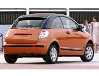 Kit film teinté Citroën C3 (1) Pluriel Cabriolet 2 portes (2003 - 2011) SDAG ADHÉSIFS