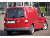 Kit film teinté Volkswagen Caddy (3) Utilitaire 4 portes (2004 - 2016) Variance Auto
