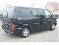 Kit film teinté Volkswagen Caravelle (T4) Court 5 portes (1990 - 2003) Variance Auto
