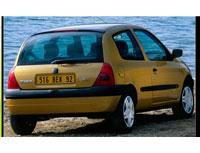 Kit film teinté Renault Clio (2) 3 portes (1998 - 2005) SDAG ADHÉSIFS