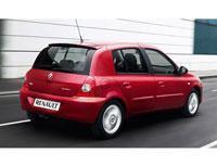 Kit film teinté Renault Clio (2) 5 portes (1998 - 2005) Variance Auto