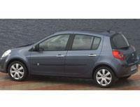 Kit film teinté Renault Clio (3) 5 portes (2005 - 2012) Variance Auto