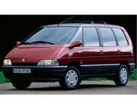 Kit film teinté Renault Espace (2) 5 portes (1991 - 1996) Variance Auto