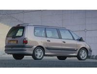 Kit film teinté Renault Grand Espace (3) Long 5 portes (1996 - 2002) Variance Auto