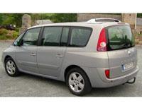 Kit film teinté Renault Grand Espace (4) Long 5 portes (2002 - 2014) Variance Auto