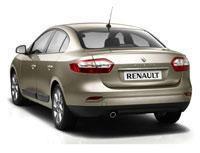 Kit film teinté Renault Fluence Berline 4 portes (depuis 2010) Variance Auto