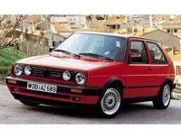 Kit film teinté Volkswagen Golf (2) 3 portes (1987 - 1992) Variance Auto