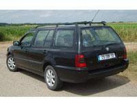 Kit film teinté Volkswagen Golf (3) Variant Break 5 portes (1991 - 1999) Variance Auto