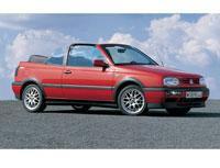 Kit film teinté Volkswagen Golf (3) Cabriolet 2 portes (1991 - 2002) Variance Auto