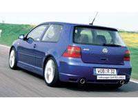 Kit film teinté Volkswagen Golf (4) 3 portes (1997 - 2004) Variance Auto