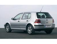 Kit film teinté Volkswagen Golf (4) 5 portes (1997 - 2004) Variance Auto