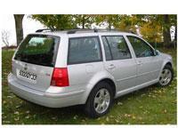 Kit film teinté Volkswagen Golf (4) Variant Break 5 portes (1998 - 2006) Variance Auto