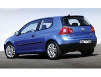 Kit film teinté Volkswagen Golf (5) 3 portes (2003 - 2009) Variance Auto