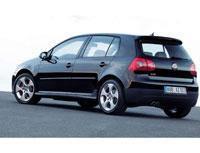 Kit film teinté Volkswagen Golf (5) 5 portes (2003 - 2009) Variance Auto