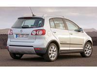 Kit film teinté Volkswagen Golf (5) Cross 5 portes (2006 - 2009) Variance Auto