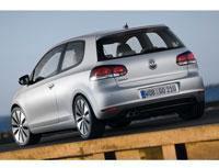 Kit film teinté Volkswagen Golf (6) 3 portes (2008 - 2013) Variance Auto