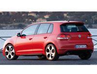 Kit film teinté Volkswagen Golf (6) 5 portes (2008 - 2012) Variance Auto