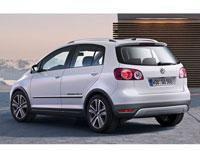 Kit film teinté Volkswagen Golf (6) Cross 5 portes (2010 - 2015) Variance Auto
