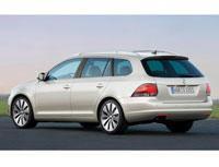 Kit film teinté Volkswagen Golf (6) Variant Break 5 portes (2010 - 2014) Variance Auto