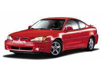 Kit film teinté Pontiac Grand Am (5) Coupé 2 portes (1999 - 2006) Variance Auto