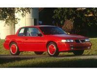 Kit film teinté Pontiac Grand Am (3) Coupé 2 portes (1985 - 1991) Variance Auto