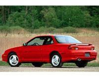 Kit film teinté Pontiac Grand Am (4) Coupé 2 portes (1992 - 1998) Variance Auto