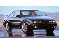 Kit film teinté Pontiac Grand Prix (5) Coupé 2 portes (1988 - 1996) Variance Auto