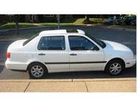 Kit film teinté Volkswagen Jetta (3) Berline 4 portes (1992 - 1999) Variance Auto