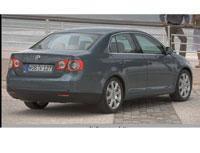 Kit film teinté Volkswagen Jetta (5) Berline 4 portes (2005 - 2010) Variance Auto