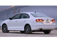 Kit film teinté Volkswagen Jetta (6) Berline 4 portes (2010 - 2018) Variance Auto