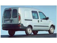 Kit film teinté Renault Kangoo (1) Utilitaire 5 portes (1997 - 2008) SDAG ADHÉSIFS
