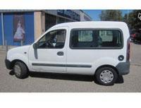 Kit film teinté Renault Kangoo (1) Utilitaire 4 portes (1997 - 2008) Variance Auto