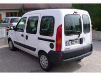 Kit film teinté Renault Kangoo (1) 5 portes (1997 - 2008) Variance Auto