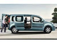 Kit film teinté Renault Kangoo (2) Maxi 6 portes (depuis 2010) SDAG ADHÉSIFS