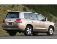 Kit film teinté Toyota Land Cruiser (20) SW 5 portes (depuis 2008)
