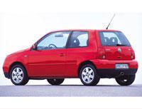 Kit film teinté Volkswagen Lupo 3 portes (1998 - 2006) Variance Auto