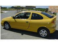 Kit film teinté Renault Megane (1) Coupe 2 portes (1995 - 2003) Variance Auto