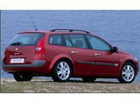 Kit film teinté Renault Megane (2) Break 5 portes (2003 - 2009) Variance Auto