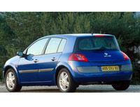 Kit film teinté Renault Megane (2) 5 portes (2002 - 2009) Variance Auto